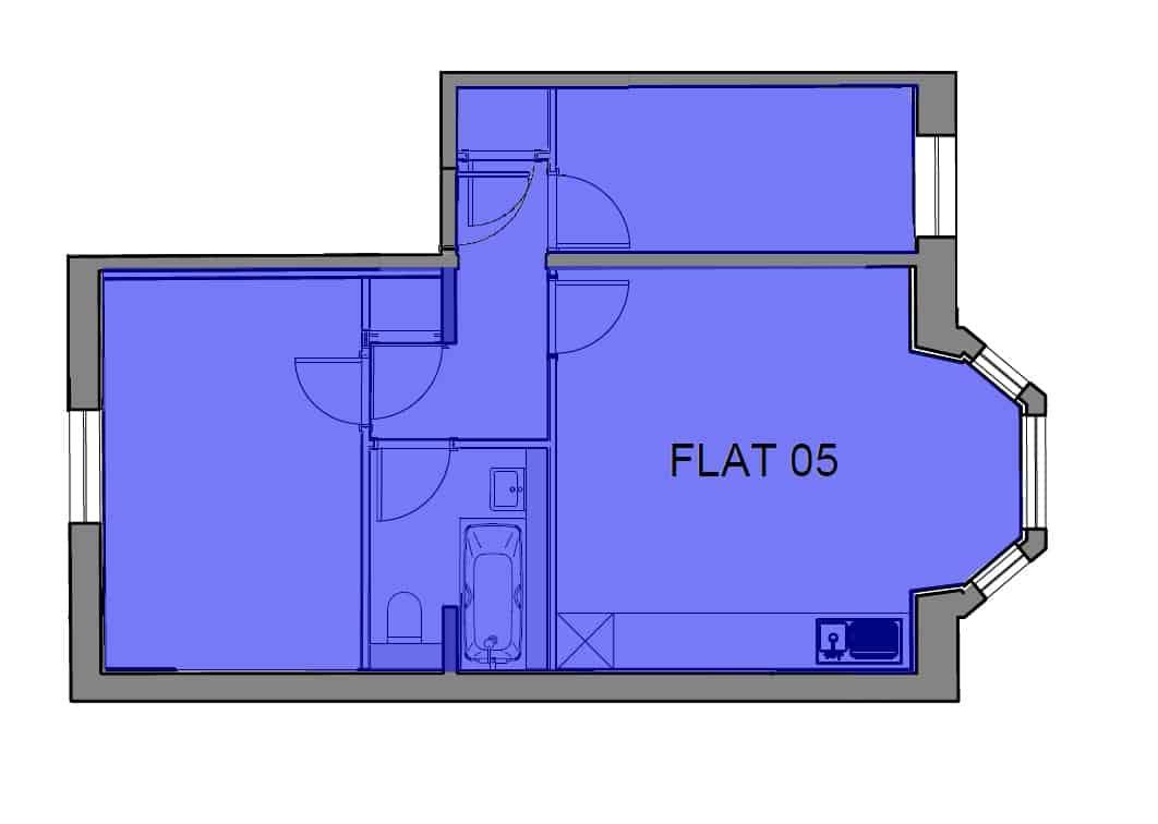 Southern House Property Property Investing King Property Property Development floorplan