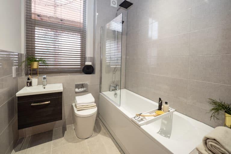 Emscote Mill Property: Bathroom